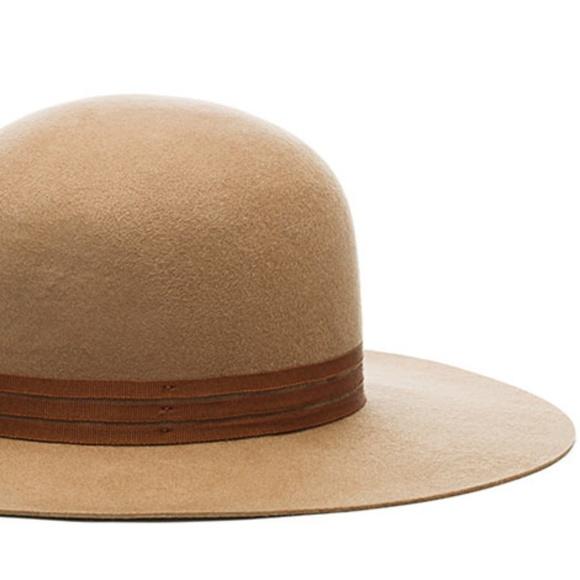 Brixton Magdalena Wide Brim Hat (tan light brown) 5060f319d4a4